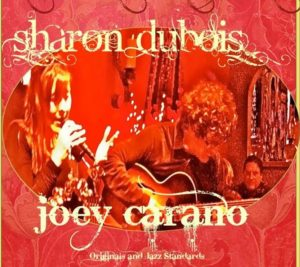 Sharon & Joey duo